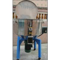 塑料混色机100kg厂家直销、加厚板材、不锈钢爪子、经久耐用、订购热线刘经理18367428869