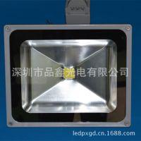 LED50W泛光灯 50W投光灯 进口芯片 寿命5万小时 防水户外灯具