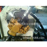 卡特D950矿用车—高压油泵维修挖掘机油泵维修(欢迎实地考察
