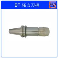 供应BT 强力型数控刀柄BT50-C32-200L强力刀柄,广东指定运营商NDK