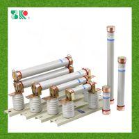 上海曙熔RN2-35KV-0、5A 610*55型号户外高压限流熔断器