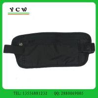 深圳腰包生产厂家 订做户外运动腰包 牛津布腰包 可加印LOGO