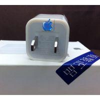 苹果行货iPhone5S组原装充电器 苹果5代国标充电器