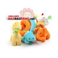 全国包邮mothercare x婴儿玩具 外贸原单高品质婴儿床绕 四个挂件