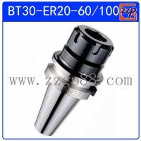 供应现货库存热销 BT30-ER20-60L数控刀柄,精度高数控刀柄厂家批发