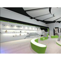 深圳企业展厅设计制作、深圳展会设计制作、深圳珠宝展厅设计制作