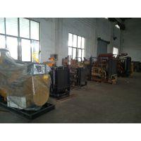 扬州柴油发电机组出租厂家-潍柴上柴发电机出租