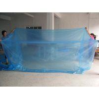 供应聚能牌透明塑料防尘罩