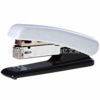 供应 得力0312订书机/12#钉书机/订书器/钉书器 装订机 装订器