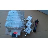 供应厂家批发 BRW1-12/7.5A 高压电容器熔断器 高压熔管