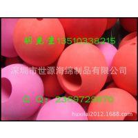 供应专业生产 泡沫EVA手轮球 EVA手轮球 色泽美丽