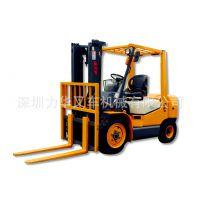 供应深圳ATF叉车FD30内燃平衡重式叉车,载重3吨,升高3米