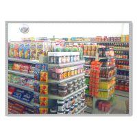 促销展架 超市货架 便利店货架 东莞货架 单面货架 A10精品货架