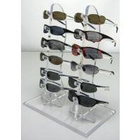 供应有机玻璃眼镜架/实体店眼镜陈列架/亚克力各品牌眼镜展示架