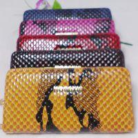 爆款新款女士钱包长款韩国可爱女式多卡位卡包卡套小钱包批发