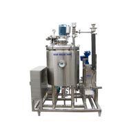 上海沃迪装备小型实验室用多功能加工缸
