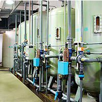 供应供应云南地下水除铁除锰装置昆明地下水处理设备