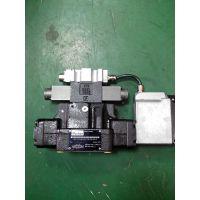 供应D41FHE02C1NE0048派克带阀芯位置反馈先导式比例方向控制阀