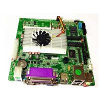 供应EM5800主板支持双屏同显或异显,可做无风扇