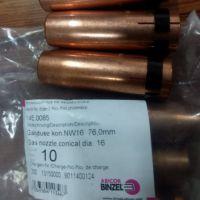 供应宾采尔501D焊枪配件