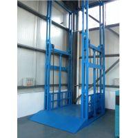 供应牛力牌SJD0.5-6货梯 液压升降货梯 液压升降机