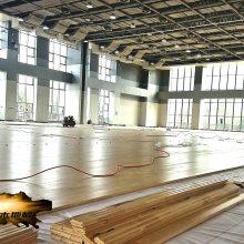 正宗厂家枫木运动地板运动木地板厂