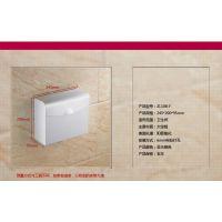 厕所纸巾盒 浴室纸盒纸巾架卫生间卷纸器 纸巾架 厕纸盒