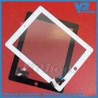 供应 ipad2触摸屏 苹果外屏 玻璃屏 触屏 ipad2平板电脑触摸屏