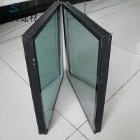 玻璃厂供应5mm 6mm 8mm 10mm钢化中空玻璃 双层夹胶钢化中空玻璃