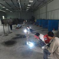 厦门金华达电焊工培训将6月6号开课