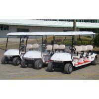 供应电动高尔夫捡球车电动高尔夫生产厂家C2C4C6C8各个座位