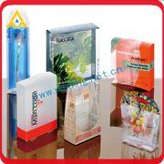 高质量塑胶盒 pvc塑料盒 彩色包装盒 江门厂家