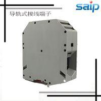 热销组合式快速接线端子 UK通用接线端子 环保安全 符合IEC标准