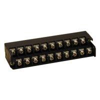 厂家直销 10位端子排 TB-1510接线端子 日式端子 冷压端子