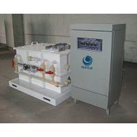 供应鸿阳电解法二氧化氯发生器价格