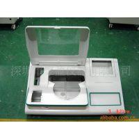 深圳医疗仪器设备塑料ABS台车机箱手板外壳