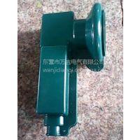 变压器高压直角线夹进线护套品牌:万吉电气 型号:AHT-2A