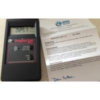 手持式核辐射监测仪/便携式射线检测仪 型号:81M/Inspector Alert