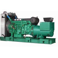 450KW沃尔沃柴油发电机组TAD1642GE