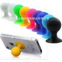 硅胶飞鸟手机吸盘 SH3390 手机饰品 欢迎订制 工厂生产