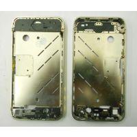 专业批发Iphone4G 中框 苹果4手机配件 手机原装中边框