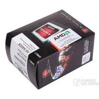供应AMD A6-5400K 3.6G FM2接口 CPU APU二代 A6 5400K 原包 盒装
