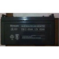 供应太原滨松蓄电池12V100AH现货报价