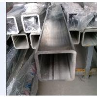 供应东山县不锈钢 201不锈钢方管120*120*1.8 装饰工业管120*120*2.0