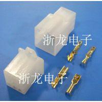 110-3*3P公母空中对接胶壳,2.8端子汽车连接器,9P摩托车配件