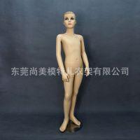 品牌童装展示模特 运动服装品牌模特道具生产厂家