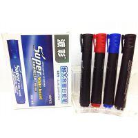 厂家进口墨水大容量高质量 品质白板笔马克笔油性速干588环保无毒