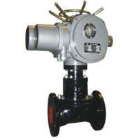 江苏G941J-10电动衬胶隔膜阀