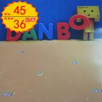 供应幼儿园PVC塑胶地板P塑料PVC卷材防滑地板革