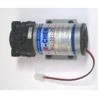 【现货】50G三角洲水泵 RO机增压泵 高压泵 纯水机水泵